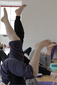 Yoga with Jude / Kay / Sharon @ Studio 1