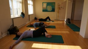 Yoga Hour with Michelle Cobbin @ Unit 4 Brighton